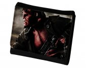 Hellboy  PU Leather Wallet