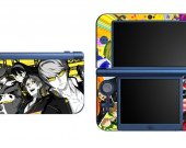 Persona 4 Golden  NEW Nintendo 3DS XL LL Vinyl Skin Decal Sticker