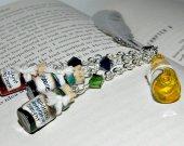 Mini Magic Potions Bookmark