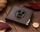 The Mighty Boosh Leather Wallet