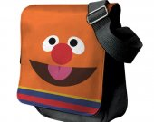 Ernie Messenger Shoulder Bag