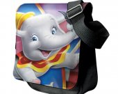Dumbo the Elephant Messenger Shoulder Bag