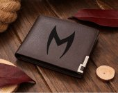 Scarlet Witch Leather Wallet