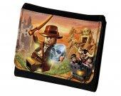 Lego Indiana Jones  PU Leather Wallet