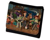 Toy Story PU Leather Wallet