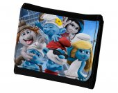 Smurfs PU Leather Wallet