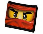 Ninjago PU Leather Wallet