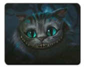 Cheshire Cat  MOUSEPAD Mouse Mat Pad
