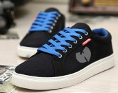 Wu Tang Clan Canvas Sneakers Sport Casual Shoes