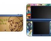 Peter Pan NEW Nintendo 3DS XL LL Vinyl Skin Decal Sticker