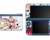 Family Guy NEW Nintendo 3DS XL LL Vinyl Skin Decal Sticker