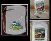 Jurassic Park  Mini Drawstring Sport Pack - Great Party Favors - #3