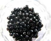 bulk cubic zirconia CZ gemstone roud ball faceted  puprle assortment  jewelry beads cabochons 6mm 100pcs
