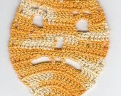 Crocheted Kitten and Jack-O-Lantern Halloween Bookmark Kit