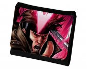 Gambit PU Leather Wallet