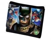 Lego Batman PU Leather Wallet