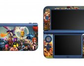 Clash Of Clans NEW Nintendo 3DS XL LL Vinyl Skin Decal Sticker