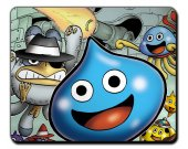 Dragon Quest Slime  MOUSEPAD Mouse Mat Pad