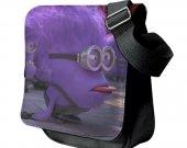 Evil Minion Messenger Shoulder Bag