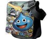 Dragon Quest Slime Messenger Shoulder Bag