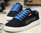 ANT-MAN Canvas Sneakers Sport Casual Shoes