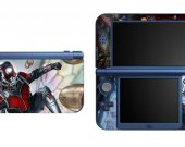 ANT-MAN NEW Nintendo 3DS XL LL Vinyl Skin Decal Sticker