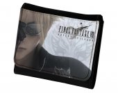 Final Fantasy Advent Children Cloud PU Leather Wallet