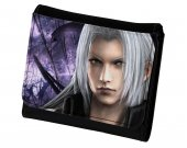 Final Fantasy Advent Children SEPHIROTH PU Leather Wallet