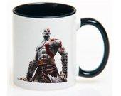 God of War Ceramic Coffee Mug CUP 11oz