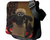 Shaun the Sheep Messenger Shoulder Bag
