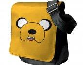 ADVENTURE TIME JAKE Messenger Shoulder Bag