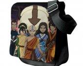 Avatar The Last Airbender Messenger Shoulder Bag