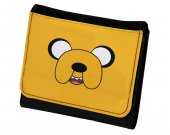 ADVENTURE TIME JAKE PU Leather Wallet