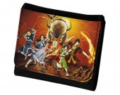 Avatar The Last Airbender PU Leather Wallet