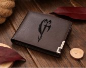 Devil May Cry The Order Of Sword Leather Wallet