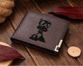 League of Legends LoL Amumu Leather Wallet
