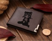 League of Legends LOL Annie Leather Wallet