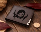 League of Legends LOL Katarina Leather Wallet