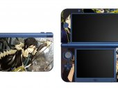 Durarara!! Izaya NEW Nintendo 3DS XL LL Vinyl Skin Decal Sticker