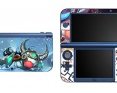 League of Legends Poro NEW Nintendo 3DS XL LL Vinyl Skin Decal Sticker
