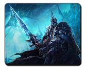WoW Wrath of the Lich King MOUSEPAD Mouse Mat Pad