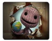Little Big Planet Sack Boy MOUSEPAD Mouse Mat Pad
