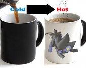 Pokemon Luxray Color Changing Ceramic Coffee Mug CUP 11oz