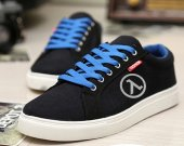 Half Life Canvas Sneakers Sport Casual Shoes