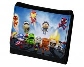 Little Big Planet  Heroes PU Leather Wallet