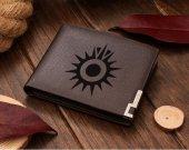 Star Wars Black Sun Leather Wallet