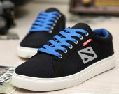 Dota Canvas Sneakers Sport Casual Shoes
