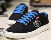MTG Magic Mana Symbol Canvas Sneakers Sport Casual Shoes
