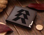 Destiny Hunter Leather Wallet