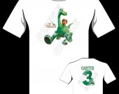 The Good Dinosaur  Personalized T shirt #3